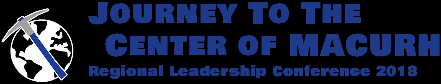 MACURH Regional Leadership Conference  2018